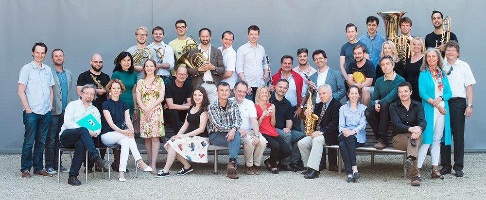Leonard Bernstein Instituts für Konzertfach Blas- und Schlaginstrumente
