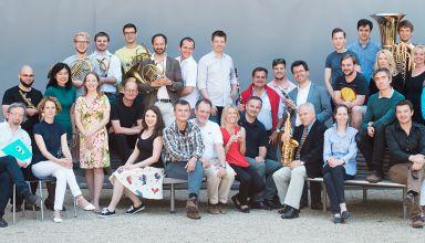 Leonard Bernstein Institut für Konzertfach Blas- und Schlaginstrumente