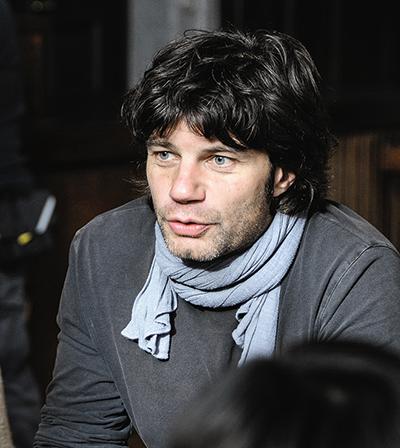 Antonin Svoboda