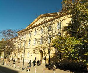 Campus der mdw