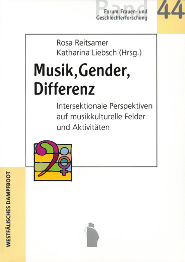 Musik, Gender, Differenz