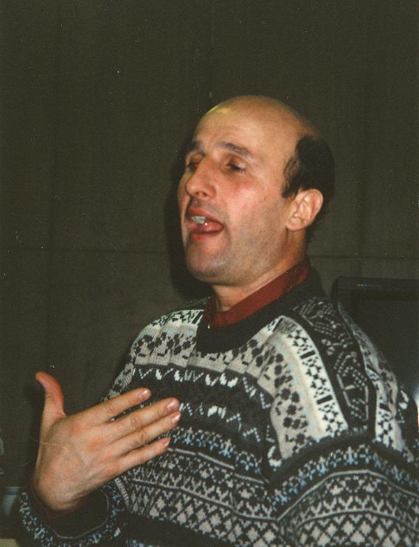 Sevko Pekmezovic