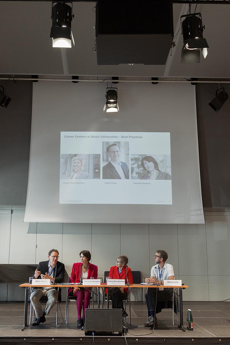 Vienna Music Business Research Days 2016