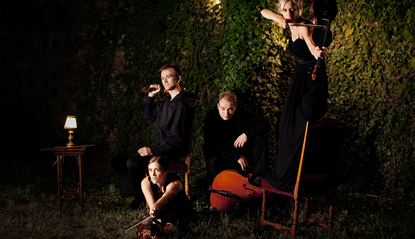 Adamas Quartett