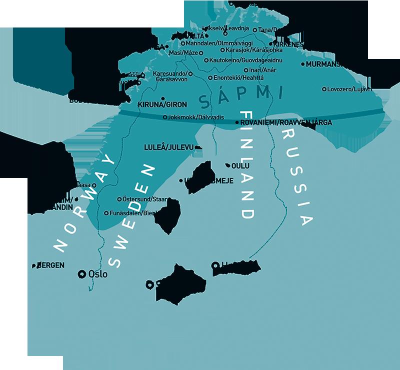 Sami-Region