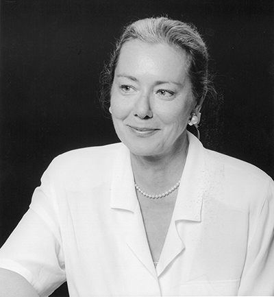 Irmgard Bontinck