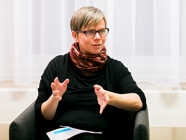 Gerda Mueller