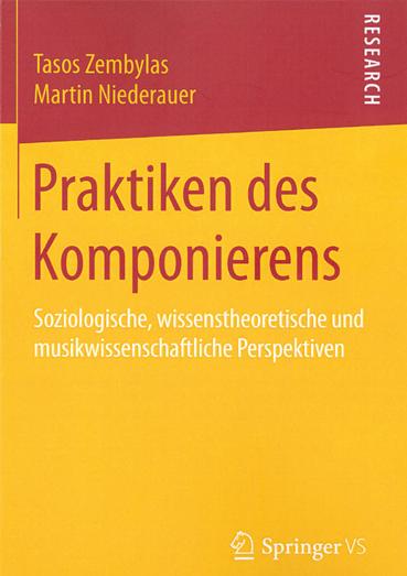 Praktiken des Komponierens