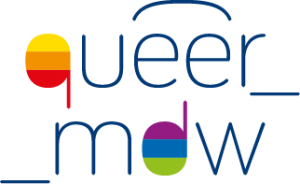 queer_mdw Logo