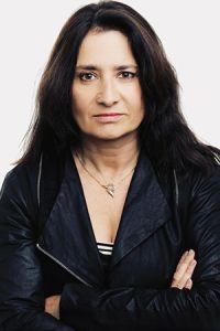 Sabine Derflinger