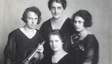 EdithSteinbauerQuartett