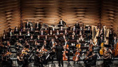 Junge Philharmonie Orchester