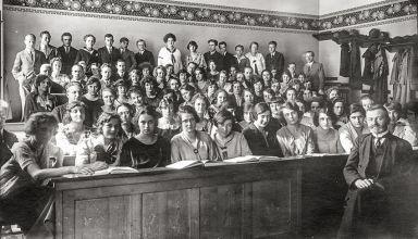 Formenlehre 1925