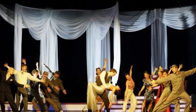 Venus am Broadway