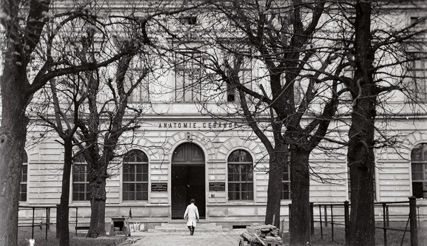Anatomiegebäude