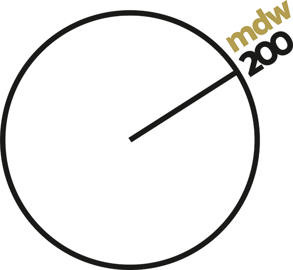 mdw200 Logo