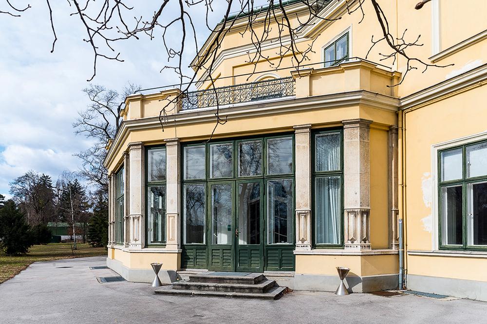 Palais Cumberland