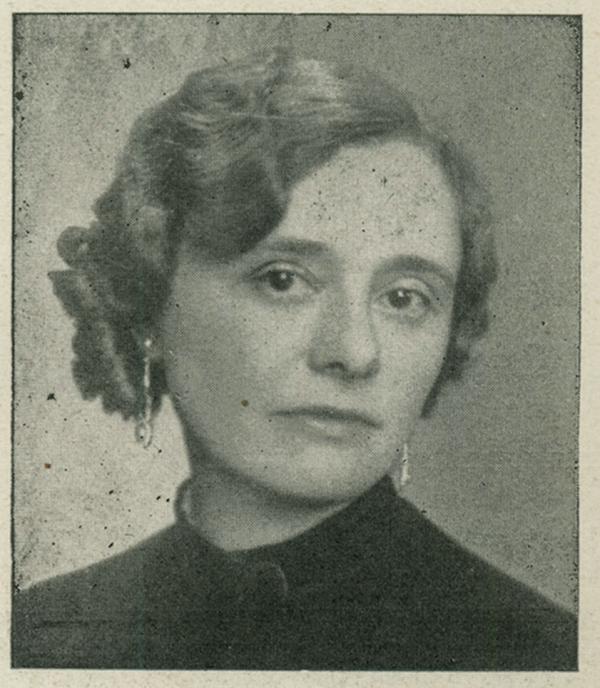 Erna Kremer