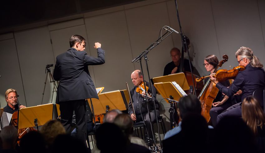 ECCO-Konzert