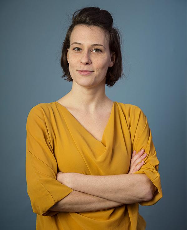 Clara Stern