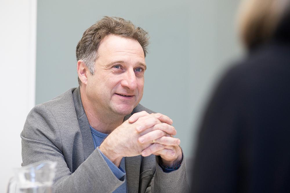 Stefan Mendl