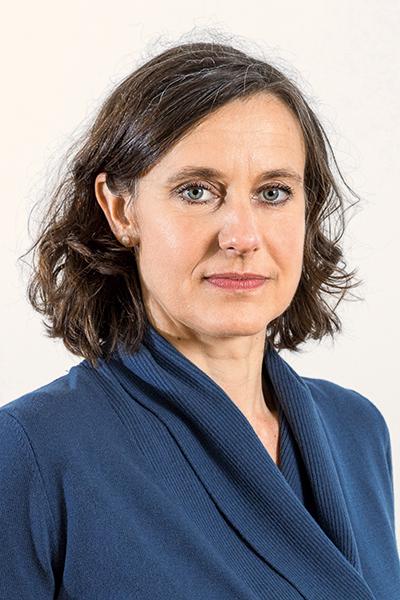 Annett Matzke
