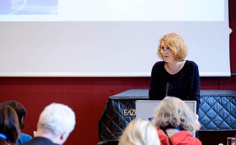 Ulrike Sych