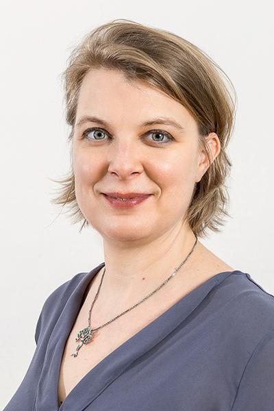 Tamara Metelka