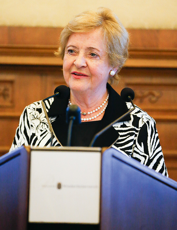 Helga Meyer-Wagner