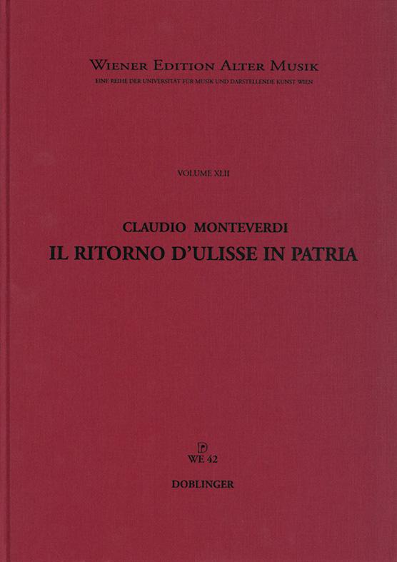 Ritorno d'Ulisse in Patria
