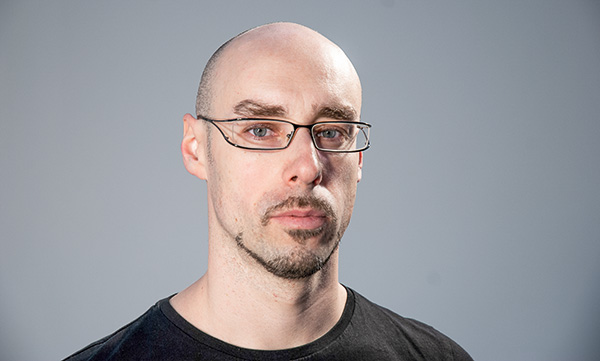 Martin Stegmayer