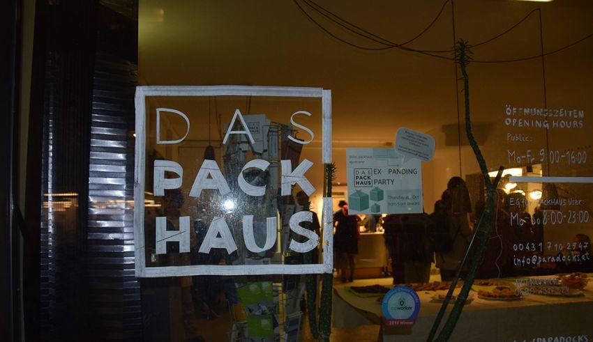 Das Packhaus