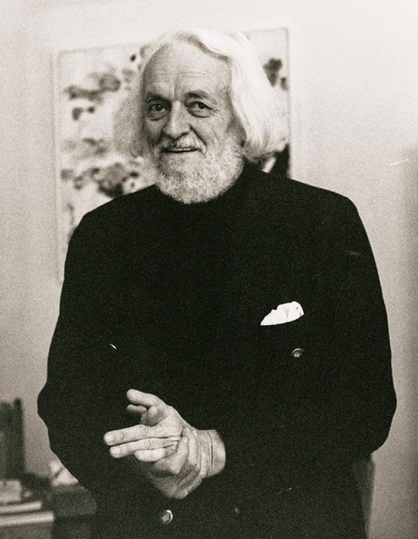 Gottfried von Einem