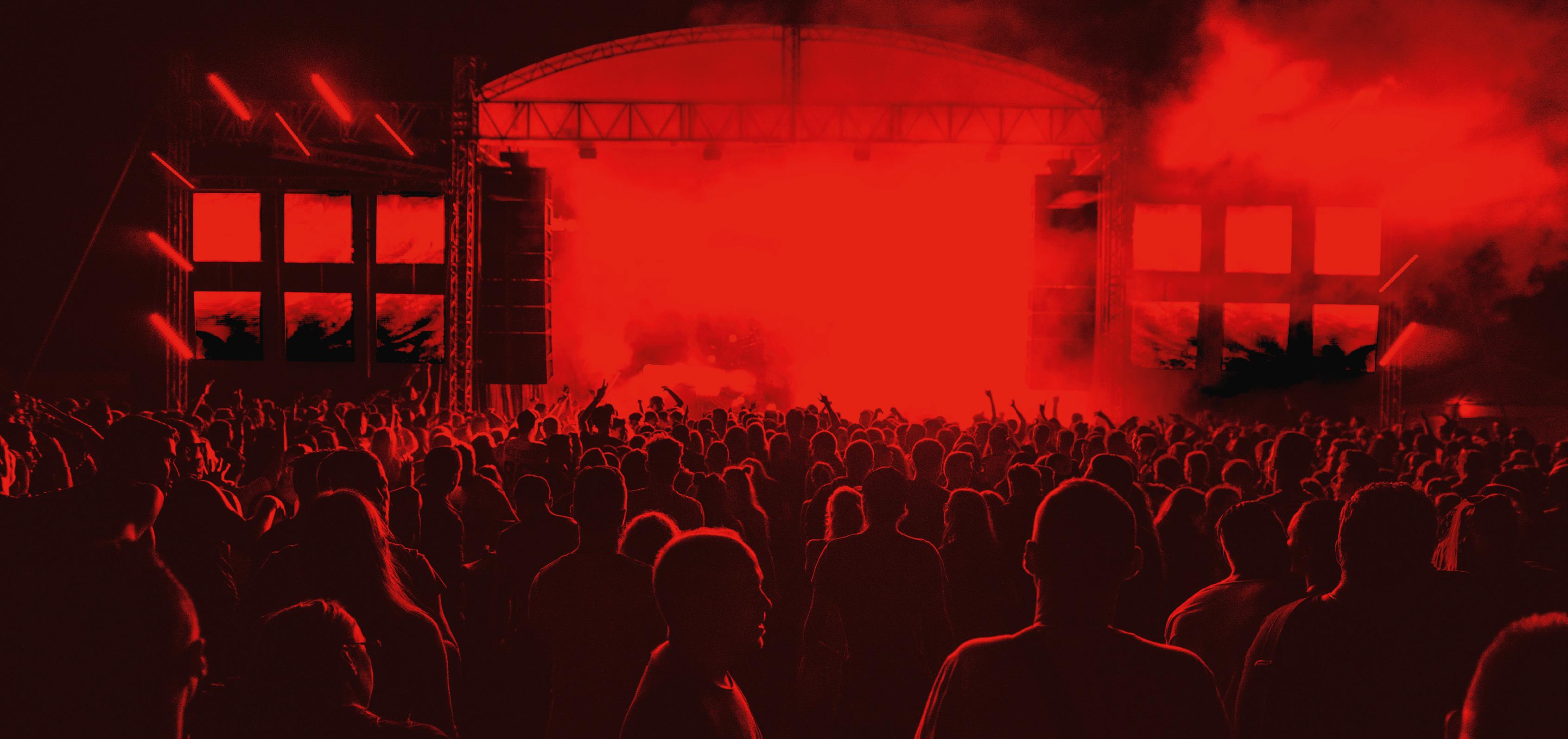 Monopoly im weltweiten Konzertgeschäft
