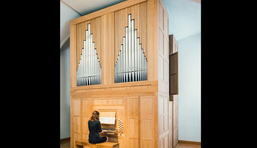 Orgelpark