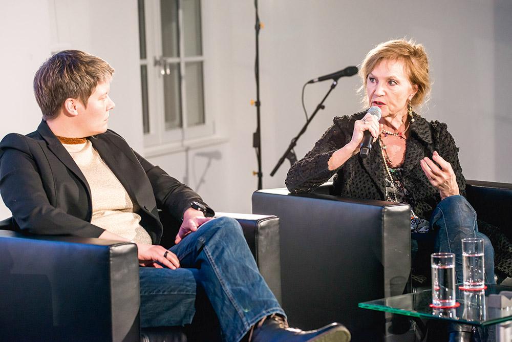 Andrea Kuhn, Beate Winkler