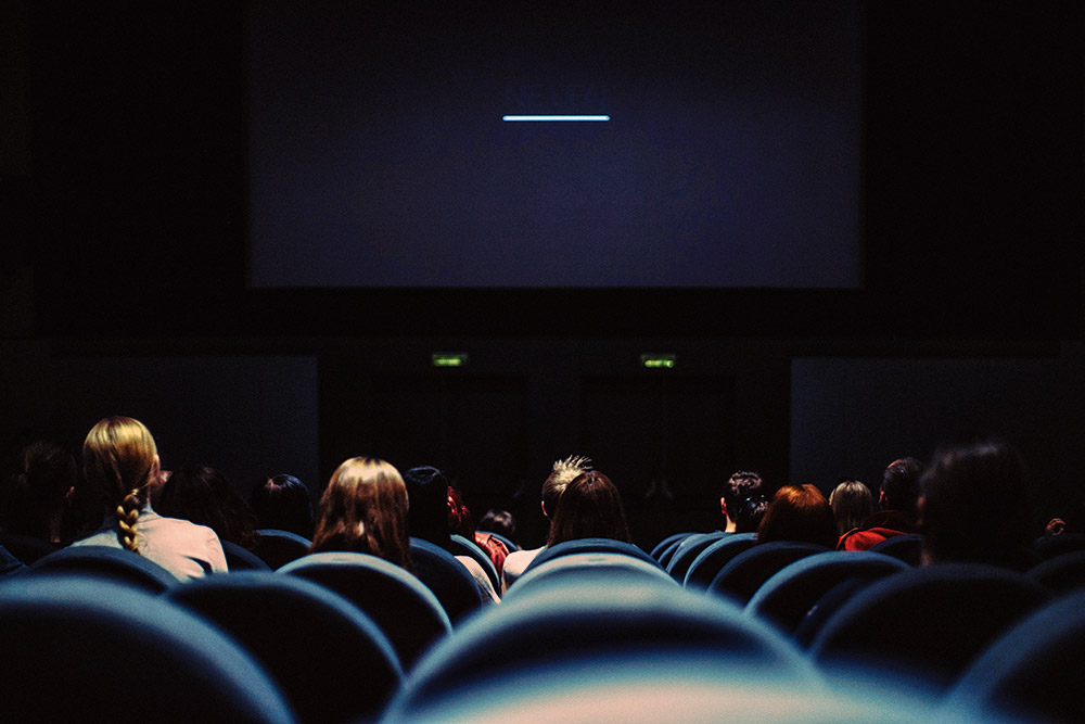 Angst Filmmusik