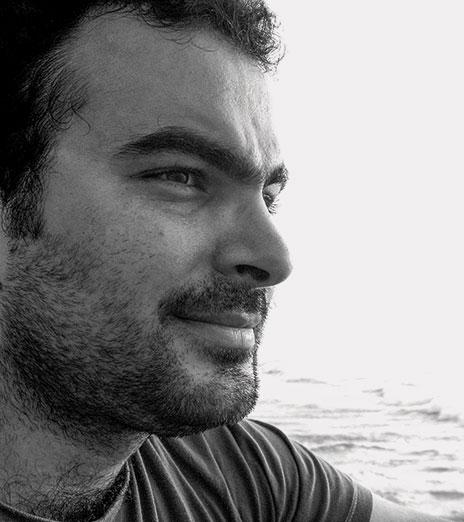 Dimitris Maronidis