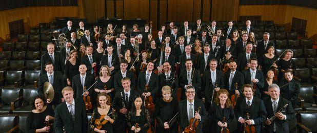 ORF Radio Symphonieorchester Wien