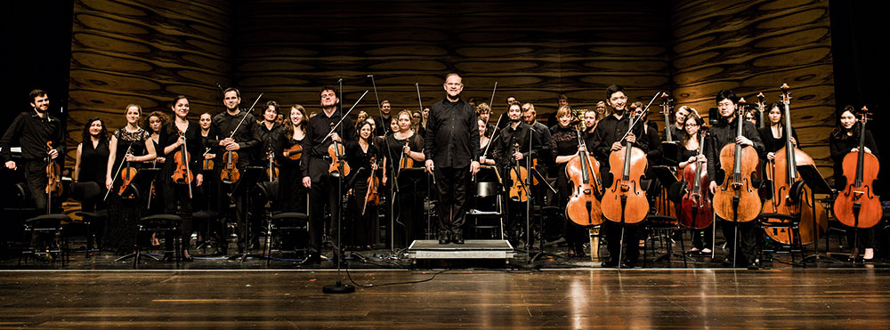 Webern Kammerphilharmonie