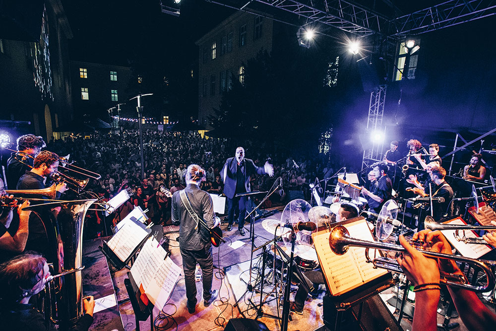 Campus Fest 2018