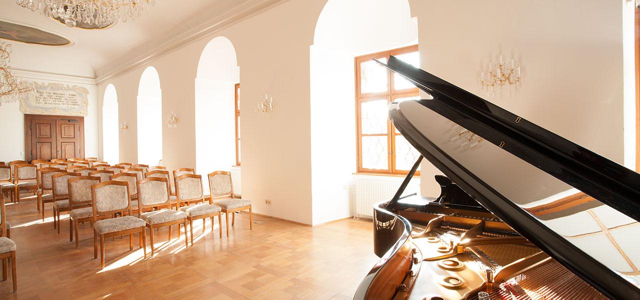 mdw Klavier