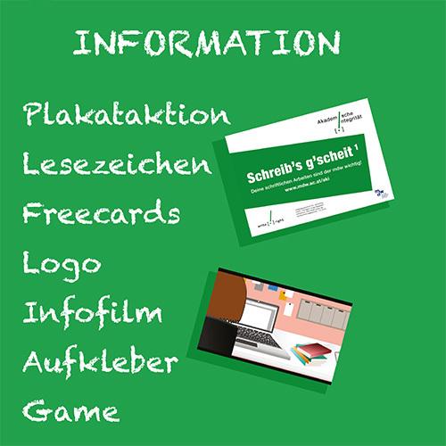 Infokampagne - AKI