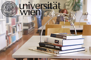 © Universität Wien / Franz Pfluegl