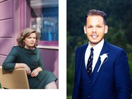 Fotocollage Fiona und Angelo Pollak