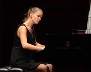 Sophie Druml, Foto von Herbert Druml