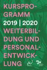 Kursprogramm Zentrum für Weiterbildung 2019/2020