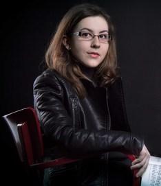 Mihaela Manea, Foto von Felix Abrudan