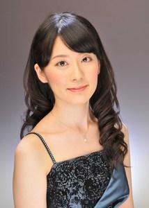 Shiho Ojima, Bild privat