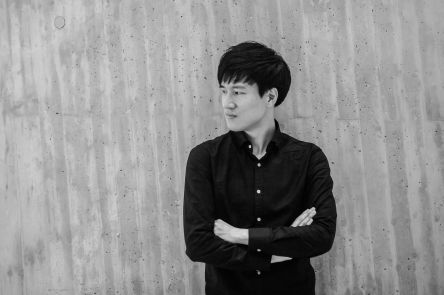 Yongbom LEE ©Miri Huh